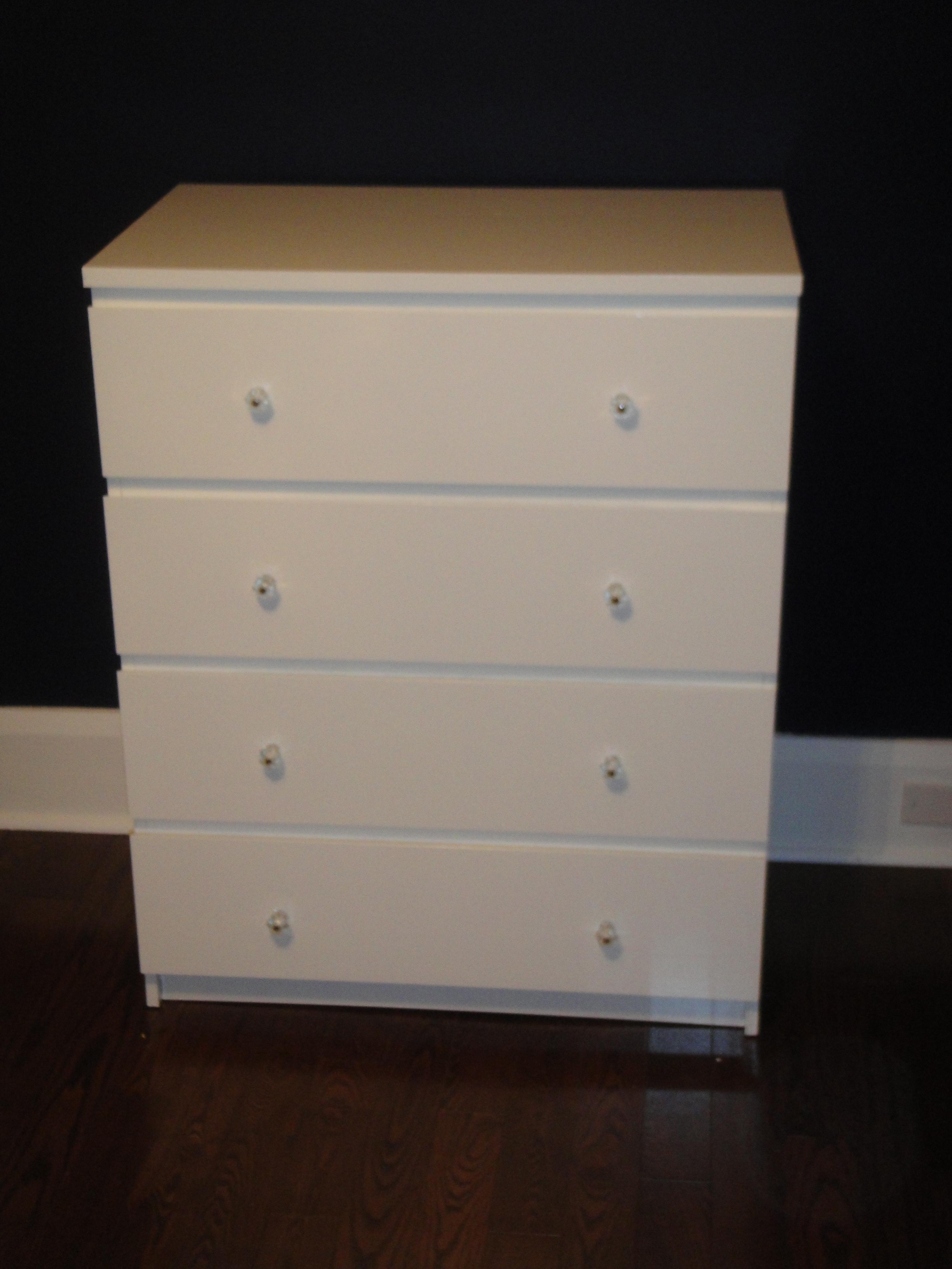 10 drawer dresser plans