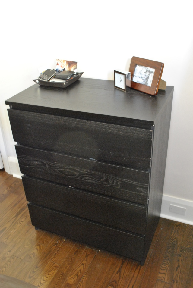 Ikea Poang Chair In Leather ~ Malm Makeover – our updated bedroom drawers!  the HomeSlice